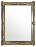 Classic Rectangular Mirrors