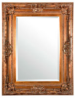 Large Classic Mirrors