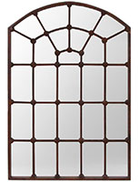 Metal & Outdoor Mirrors