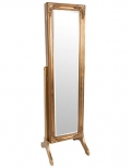 Carla Jewellery Cabinet Gold ON SALE