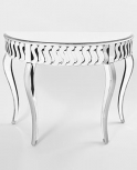 Venetian Lace Console Table