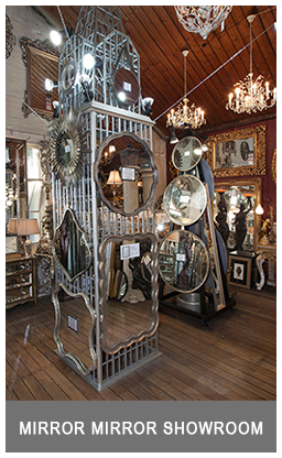 Mirror Mirror Showroom